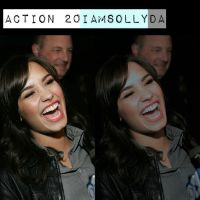 Action 20 by iamsolly