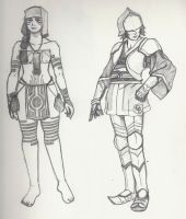 people of spira by PeopleEveryday