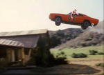 Die Hard Tom McClane vs General Lee by MarkG72