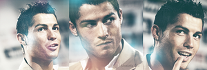 Cristiano by MostafaGFX