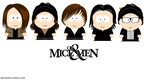 of mice and men south park by outeez