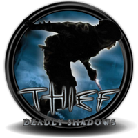 Thief Deadly Shadows - Icon by DaRhymes