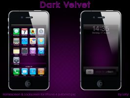 Dark Velvet by Letyi
