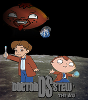 Doctor Stew the AU Two Doctors by GreedLin