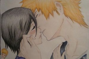 Kiss me by ichiruki5