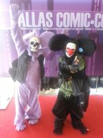 Comic Con 2015: Fan Day 10 by MrHookerHusband187