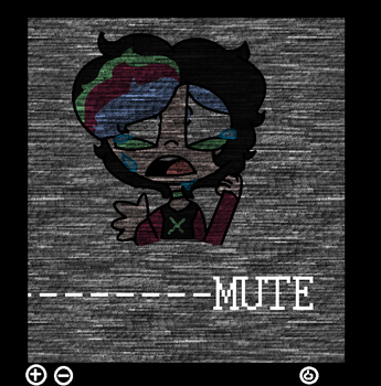 MuTEd by spotedanddotted