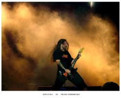 Sepultura 1 by emptyshell