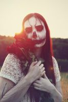 Love beyond death by Estelle-Photographie