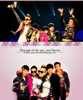 congratulations Big Bang by ll-Rawan-ll