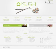 Suchi web interface v3 by webodream