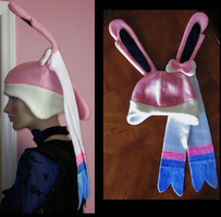 Sylveon Hat by guilleum2