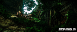 Crysis-3-Panorama-by-PeriodsofLife- 54 by PeriodsofLife
