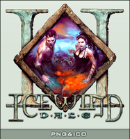 Icewind Dale II by Liaher