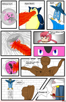 Pokemon Prisoners Page 17 by SuperTailsHero