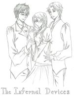 The Infernal Devices by AnImELoVeR10896