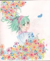 -:Flowery:- by AnotherStar