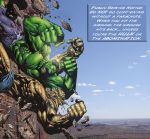 Marvel: Hulk-Abomination2 by mkh2