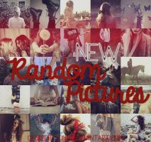 Random Pictures by geneeditions