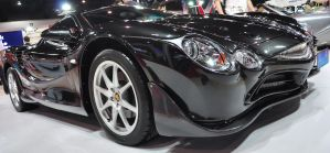Bangkok Motor Show 32nd 088 by gupa507