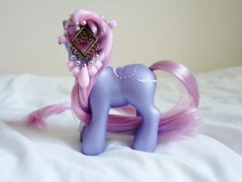 custom my little pony pink Henna pony 2 by thebluemaiden