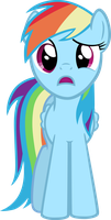 'Not sure if want' Dash by M99moron
