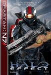 Mass Effect/Halo Spartan N7 V2 by rs2studios