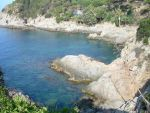 Lloret de Mar 3 by Tjoek-stock