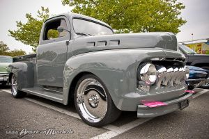 Custom Ford Truck by AmericanMuscle