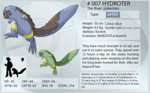 Frozencorundum 007Hydroter by shinyscyther