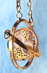 time turner painting by FrogPaint