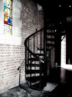 Stairway To Heaven by ColourChromaticism