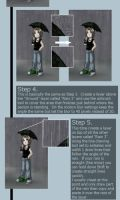 Tutorial -- Making Rain by lady-obsessed