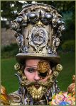 steampunk/cirquepunk by overlord-costume-art
