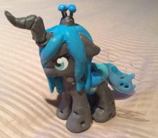 Filly Chrysalis Figure by chris9801
