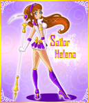 Sailor Helena by Annortha