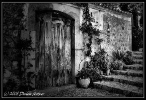 The door... by Digitalbaby