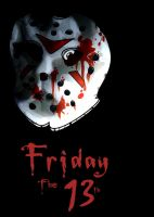 Friday the 13th by Stock7000