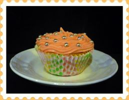 Mothers' Day Cupcake by 1-Lilith-1