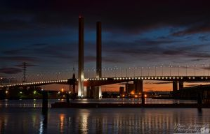 Bolte Bridge Revisited by djzontheball