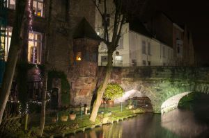 In Bruges by Pethack