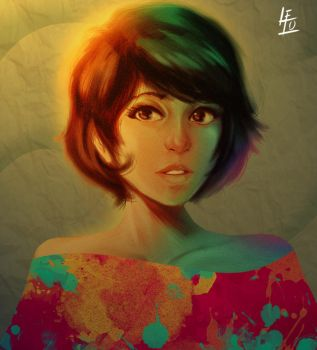 color oldstyle by Lelo-Okami