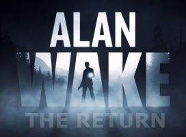 The Return by Alan Wake (Alan Wake ENDING part 1) by ReissumiesSF