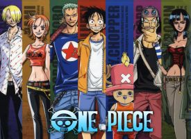 One piece ID by IronettaStark