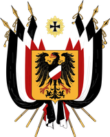 Random German coat of arms by TiltschMaster