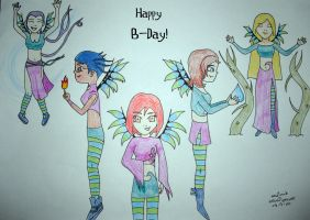 Happy B-Day by marinuk-pencilpower