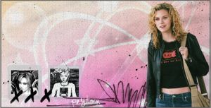 Peyton Sawyer OTH by ellie-art