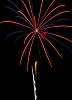 2012 Fireworks Stock 61 by AreteStock