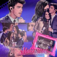 Jemi's Blend by AreliCyrusBieber