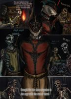 Elder Scrolls - Return of the Black Worm Pg 3 by Guyver89